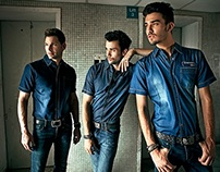 Fashion Styling: Diesel & Police