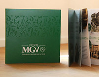 Redesign MGV Übelbach