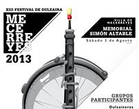 XIII Festival de Dulzaina Mecerreyes