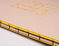 GRID MUSEUM / Thesis book
