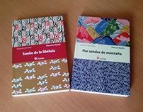 """Colección poesía """"Maestros del Haiku"""""""