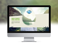 Aqua Source Water