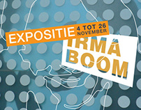 Irma Boom poster