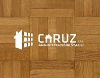 Corporate Identity | Caruz Amministrazione Stabili