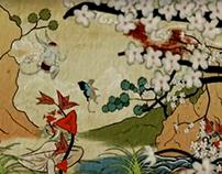 Mercury Rev - Butterfly Wing (Music Video)