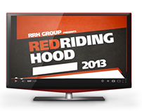 Red Riding Hood promotional video