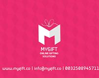 Branding-My Gift