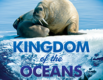 KINGDOM OF THE OCEANS Poster