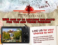 Hotels.com - Suite Escapes