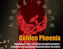 Flyer - Golden Phoenix