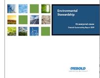Diebold - Sustainability Report