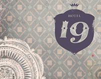 Hotel branding