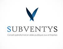 Logo Subventis