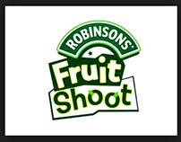 Robinson Fruit Tv Comercial/ Art director 2012