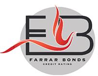 'Farrar Bonds Credit Rating' Commissioned Logo Design