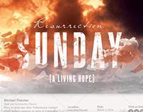 Church Marketing Flyer Bundle Vol 035