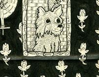 2009 Scribbles