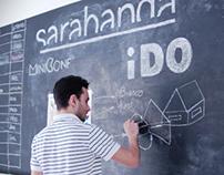 Sfilata Virtuale – Sarabanda