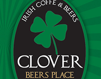 Clover Bar - Beer's Place - Argentina