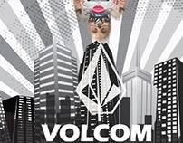 Technical Flats 2 Volcom