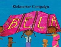 Bela Kickstarter Campaign