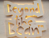 Beyond The Bean Trade Show Stand