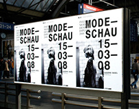 Diplom-Modeschau HGK Basel