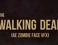 The Walking Dead - VFX Makeup