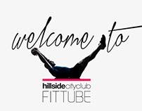 Hillside Fittube