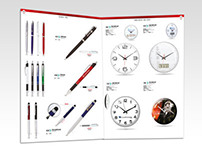 Katalog Sayfası Tasarımları