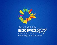 Astana Kazakhstan Expo 2017