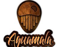 Página Web Banda Músical Aguamala