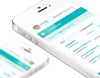 FNB - New Look & Concept