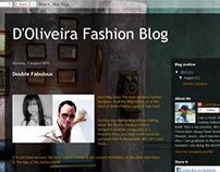D'Oliveira Fashion Blog