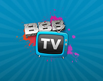BBB TV YouTube Channel Design