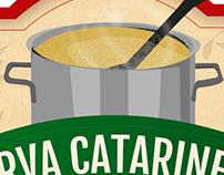 Logo Acerva Catarinense