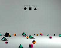 Primitivas / Primitive - CICE