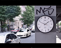 "Marteria - ""Lila Wolken"" - Musicvideo"