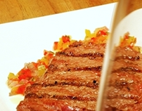 MEAT SHOP / FLORIANÓPOLIS / BR Chef Elisabeth Schreiner