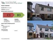 Donaghmede Home Upgrade