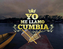 Yo me llamo Cumbia | Documental