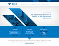 African Petroleum Corporation Limited