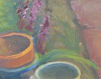 Paints - Landscapes