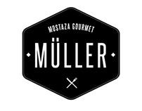 Muller - Mostaza Gourmet
