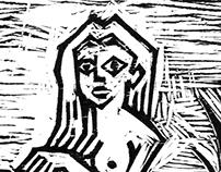 Iara, a sereia brasileira
