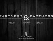 PARTNERS & PARTNERS