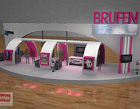 Brufen booth