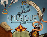 Festival de Blesle