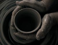 The Ceramicist