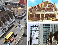 Joinville, uma face oculta pelo progresso